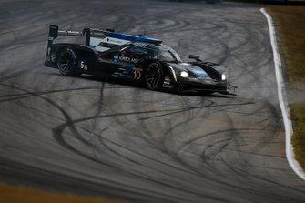 Dreher: #10 Wayne Taylor Racing Cadillac DPi: Renger Van Der Zande, Jordan Taylor, Matthieu Vaxiviere