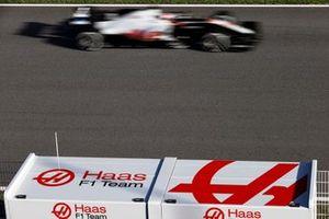 Кевин Магнуссен, Haas F1 Team VF-20