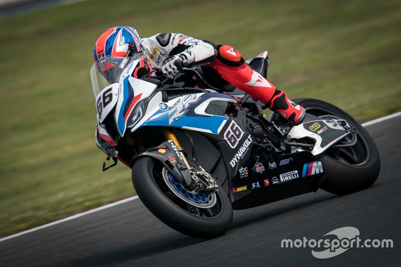 #66 Tom Sykes, BMW Motorrad WorldSBK Team