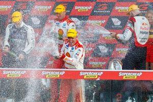 1. Scott McLaughlin, Alexandre Prémat, DJR Team Penske Ford