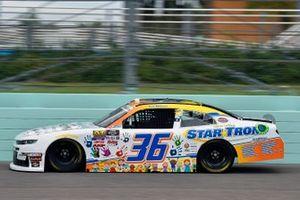 Josh Williams, DGM Racing, Chevrolet Camaro Startron / Sleep Well