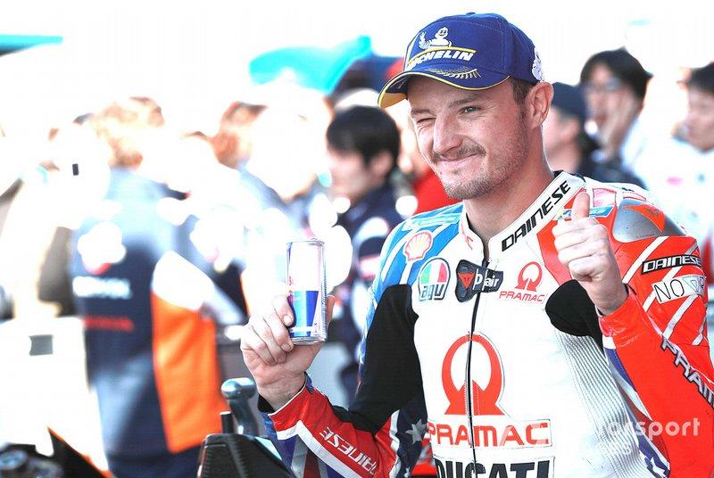 3º Jack Miller, Pramac Racing