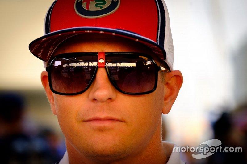 F1: Raikkonen - Aposentadoria ou continuidade?