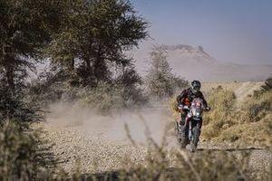 #39 KTM: Benjamin Melot