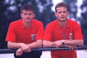 Jurgen van den Goorbergh und Patrick van den Goorbergh
