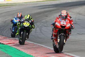 Andrea Dovizioso, Ducati Team MotoGP