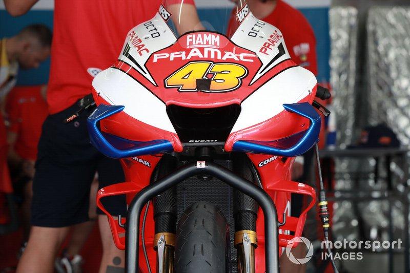 Jack Miller, Pramac Racing Ducati