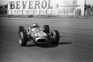 Jack Brabham, Brabham BT19 Repco, al GP d'Olanda del 1966