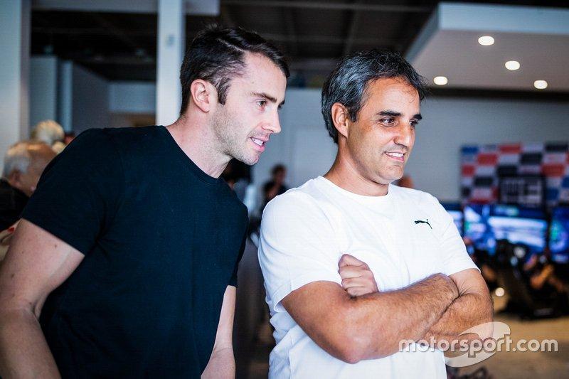 Juan Pablo Montoya, MFG Miami