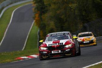 #193 BMW M4 GT4: Michael Schrey, Marc Ehret