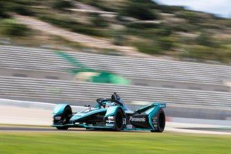 Джеймс Каладо, Panasonic Jaguar Racing, Jaguar I-Type 4