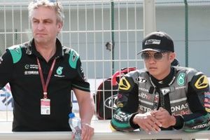 Khairud Idham Pawi, SIC Racing Team