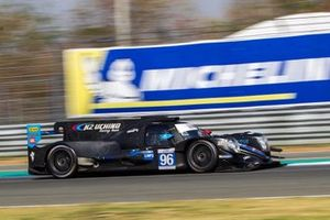#96 K2 UCHINO Racing