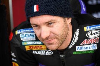 Lucas Mahias, Ajo Motorsport