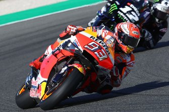 Marc Márquez, Repsol Honda Team, Maverick Vinales, Yamaha Factory Racing
