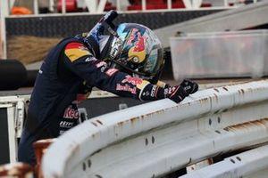 Toshiki Oyu, #16 Red Bull MOTUL MUGEN NSX-GT