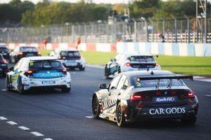 Tom Chilton, Ciceley Motorsport BMW 330i M Sport