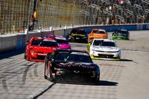Matt Mills, B.J. McLeod Motorsports, Chevrolet Camaro