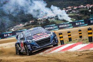 Timmy Hansen, Hansen World RX Team Peugeot 208