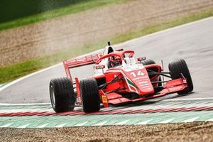 Leclerc Arthur, F3 Tatuus 318 A.R. #14, Prema Powerteam