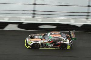 #28 Alegra Motorsports Mercedes-AMG GT3, GTD: Billy Johnson, Michael de Quesada, Daniel Morad, Maxi Buhk