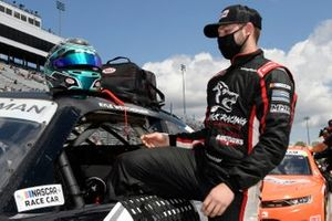 Kyle Weatherman, Mike Harmon Racing, Chevrolet Camaro LOF Defence Systems LTD