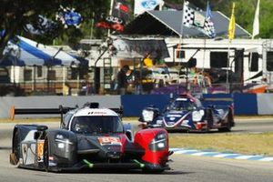 #83: WIN Autosport Duqueine M30-D08, LMP3: Niklas Kruetten, Matthew Bell, Rodrigo Sales