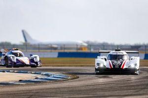 #55 Mazda Motorsports Mazda DPi, DPi: Oliver Jarvis, Harry Tincknell, Jonathan Bomarito