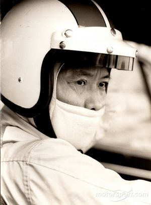高橋国光 Kunimitsu Takahashi