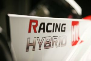 Toyota GR010 Hybrid