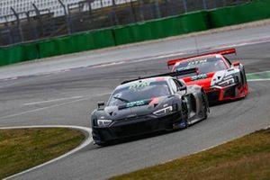 Kelvin van der Linde, Abt Sportsline, Audi R8 LMS GT3