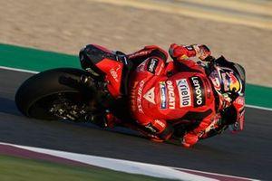 Jack Miller, Ducati Team