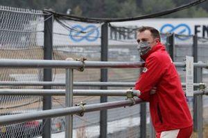 Bertrand Baguette, #17 Astemo NSX-GT