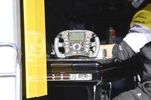 Volant de la Renault F1 Team R.S.20