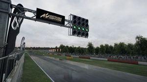 Screenshot Assetto Corsa Competizione: British GT DLC - Donington Park