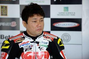 Kousuke Akiyoshi , Honda