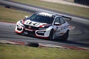 Honda Civic Type R TCR, Chetta Racing