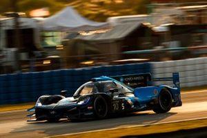 #10 Wayne Taylor Racing Acura ARX-05 Acura DPi: Ricky Taylor, Filipe Albuquerque, Alexander Rossi