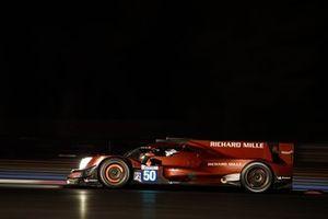 #50 Richard Mille Racing Team Oreca 07 - Gibson: Sophia Flörsch, Beitske Visser