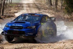 Travis Pastrana, Rhianon Gelsomino, Subaru