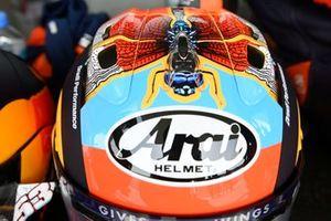 Helm: Ayumu Sasaki, Red Bull KTM Tech 3