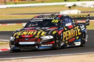David Reynolds, Kelly Grove Racing