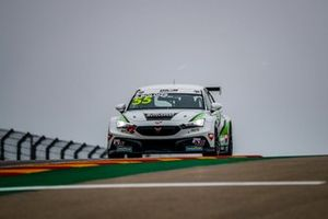 Bence Boldizs, Zengo Motorsport Services KFT CUPRA León Competición TCR