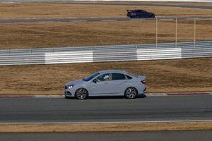 LADA Vesta Sport на Moscow Raceway