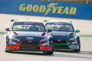 Mitchell Cheah, Engstler Hyundai N Liqui Moly Racing Team Hyundai i30 N TCR