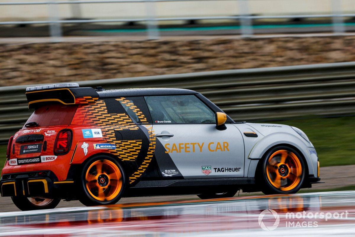 El Safety Car