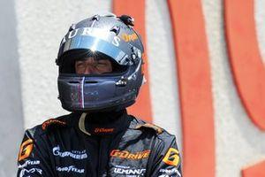 #26 G-Drive Racing Aurus 01 - Gibson: Roman Rusinov,