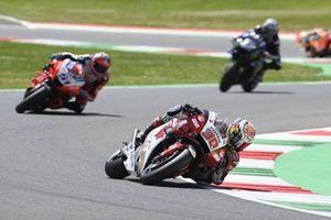 Takaaki Nakagami, Team LCR Honda, MIchele Pirro, Pramac Racing