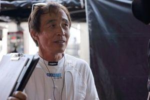 Shinichi Takagi, #55 ARTA NSX GT3