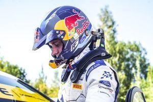 Adrien Fourmaux, M-Sport Ford WRT